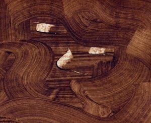 brun guillevic sur papier dormez-bien