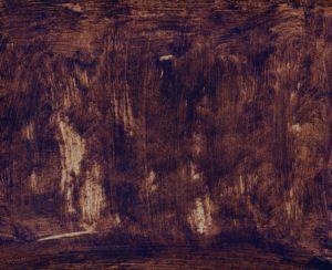 Lavis brun guillevic oser la rose