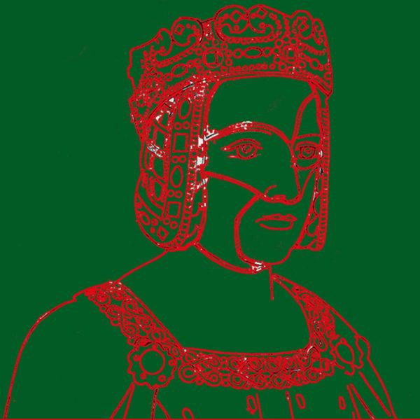 La mère d'Anne de Bretagne